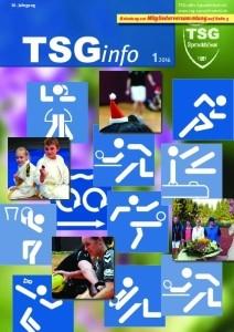 TSGinfo 1/2016 online