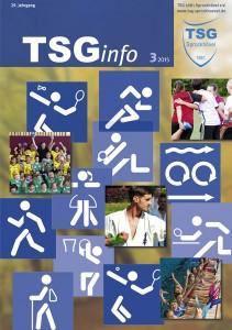 TSGinfo 3/2015 Titel