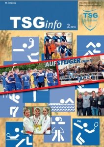 TSGinfo 2/2016 online