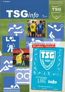 TSGinfo 1/2017 online