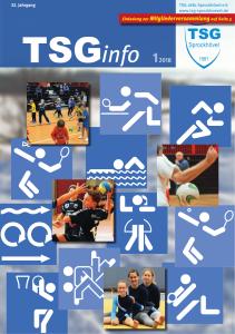 TSGinfo 1/2018 online