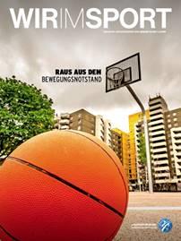 Wir im Sport – Magazin des LSB NRW – 3/2021
